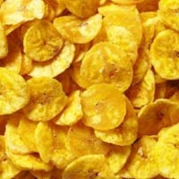 Banana Chips - Exporters and Wholesale Suppliers,  Tamil Nadu - Gloriya Overseas