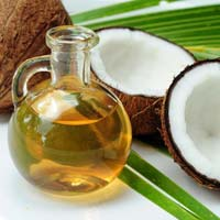 Coconut Cooking Oil