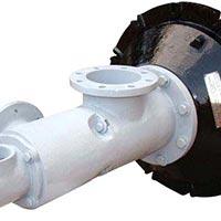 Gas Burner System