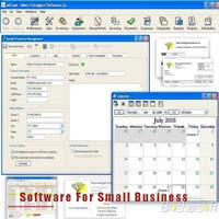 Software Development For Small Business