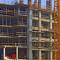 Building Construction Work