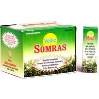Ayurvedic Medicine Vedic Somras
