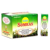 Vedic Somras -ayurvedic Medicine