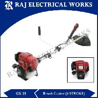Brush Cutter (4 Stroke)