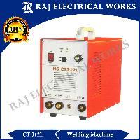 Ct 312l Cutting Machine