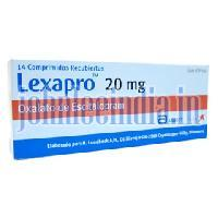 Lexapro From India