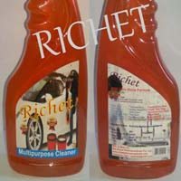 Richet Car Shampoo