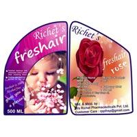 Richet's Fresh Air Cnc