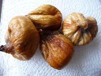 Dry Sweet Figs