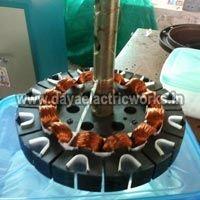 Ceiling Fan Stator Winding Services