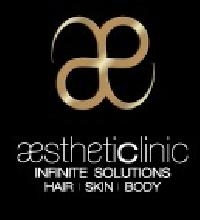 Skin Care Invasive Treatment At Aesthetic Clinic