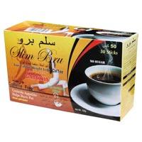 Slim Bru Coffee