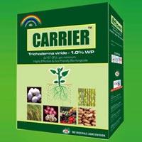 Carrier (trichoderma)