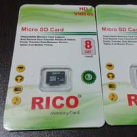 Rico Memory Card