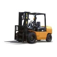 Forklift Rental Services