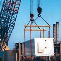 Materials Handling Services