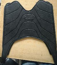 Two Wheeler Foot Mats 01