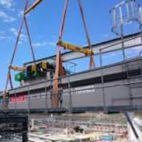 Cranes Commissioning & Installation Services