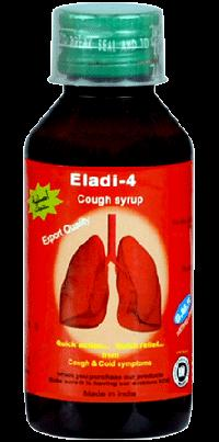 Eladi Cough Syrup