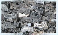 stainless steel metal scrap