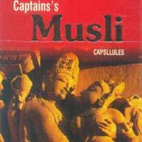 Musli Capsules