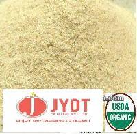 Organic Psyllium