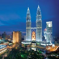 Magical Malaysia Tour Package