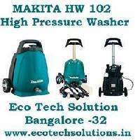 Hw 102 High Pressure Car Washer