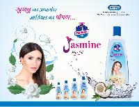 Jasmine Coconut Oil