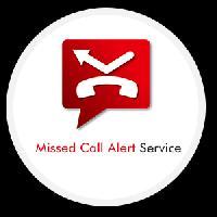 Missed Calls Alert Services