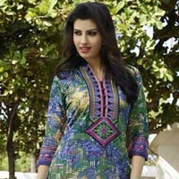 Color House-2 Designer Cotton Suits