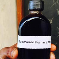 Recycled Furnace Oil