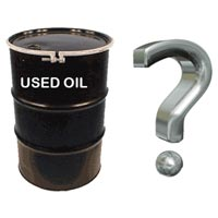 Used Engine Oil Manufacturers Suppliers Exporters In
