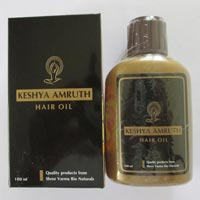 Keshya Amruth Hair Oil