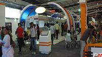 Exhibition Booth Design Firm in India
