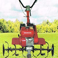 Honda Power Weeder