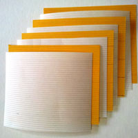 Heavy Duty Air Filter Paper No Cure (water Base)