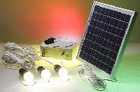 Solar Powered Led Light