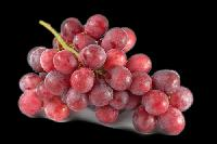 Red Globe Fresh Grapes