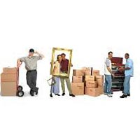 Goods Mover Services