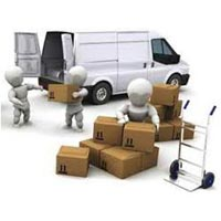 Goods Packer Services