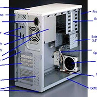 Computer Repair Training Service