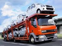 Car Carrier Transportation Services