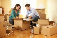 Packing And Unpacking Services