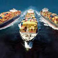 Port to Port Cargo Services