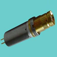 Female Wire Wrap Mini Balun Connector