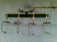 Medical Gas Pipe Lines Equipments
