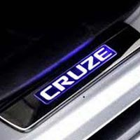 Car Scuff Plate
