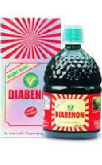 Diabenon - Diabetes Solution