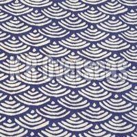 Raku Printed Cotton Fabric